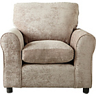 more details on HOME Tabitha Fabric Chair - Mink.