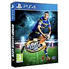 more details on Rugby League Live 3 PS4 Game.