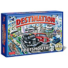 more details on Destination Portsmouth Board Game.