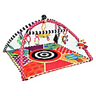 more details on Sassy Sensory 2-in-1 Gym Playmat.
