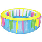 more details on Bestway Splash and Play Multi-Coloured Pool.