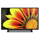 more details on Toshiba 40L1553DB 40 inch Freeview HD TV.
