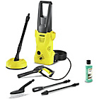 more details on Karcher K2 Home and Brush Pressure Washer - 1400W.