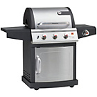more details on Landmann Miton 3 Burner Gas BBQ with Side Burner.