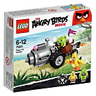more details on LEGO Angry Birds Piggy Car Escape - 75821.