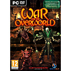 more details on War for the Overworld PC Game.