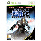 more details on Force Unleashed: Ultimate Sith Xbox 360 Game.