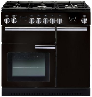 Buy New World 551gtcss Single Gas Cooker S Steel At