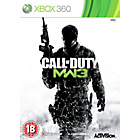 more details on Call of Duty: Modern Warfare 3 Xbox 360 Game.