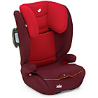 more details on Joie Duallo Group 2-3 Car Seat - Salsa.
