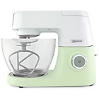 more details on Kenwood Chef Sense Stand Mixer - Green.