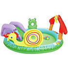 more details on Bestway Play and Grow Inflatable Paddling Pool.