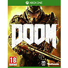 more details on Doom Xbox One Pre-order Game.