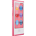 more details on Apple iPod Nano 16GB - Pink.