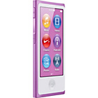 more details on Apple iPod Nano 16GB - Purple.