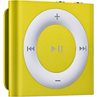 more details on Apple iPod Shuffle 2GB - Yellow.