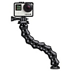 more details on GoPro Gooseneck for GoPro HERO.