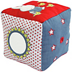 more details on Miffy Denim Activity Cube.