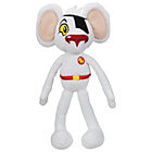 more details on Danger Mouse Small Plush Assortment with Sounds.