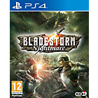 more details on Bladestorm Nightmare PS4 Game.