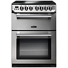 more details on Rangemaster Professional Double Electric Cooker - S/Steel.