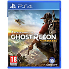 more details on Ghost Recon: Wildlands - PS4 Game
