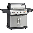 more details on Landmann Miton 4 Burner Gas BBQ.