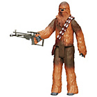 more details on Star Wars The Force Awakens 12-inch Chewbacca.