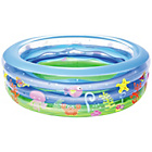 more details on Bestway Summer Wave Crystal Pool.
