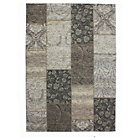 more details on Vienna Rug - 120x170cm - Black and Gold.