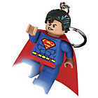 more details on LEGO DC Super Heroes Superman Key Light.