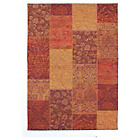 more details on Vienna Rug - 155x230cm - Terracotta.