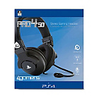 more details on A4T Pro4 50 Stereo Gaming Headset  for PS4.