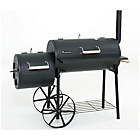 more details on Landmann Grand Tennessee Charcoal Smoker.