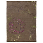 more details on Decor Rug - 120x170cm - Taupe.