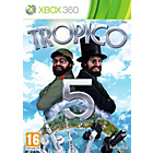 more details on Tropico 5 Xbox 360 Game.