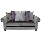 more details on Manhattan Large Fabric Sofa.