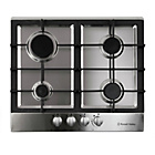 more details on Russell Hobbs RH60GH402SS Gas Hob - Stainless Steel.