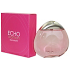 more details on Davidoff Echo for Women - 100ml Eau de Parfum.