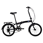 more details on Ford C Max 20 inch Folding Bike - Unisex.