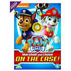 more details on Paw Patrol - Marshall and Chase On The Case DVD.