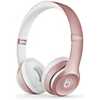 more details on Beats Solo2 Wireless Headphones - Rose Gold.