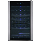 Russell Hobbs RH34WC1 34 Bottle Wine Cooler.