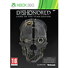 more details on Dishonored Game of the Year Edition Xbox 360 Game.