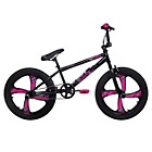 more details on Rad Cruz 20 Inch Mag Wheel BMX - Girl's.