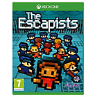 more details on The Escapists Xbox One Game.