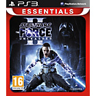 more details on Star Wars: The Force Unleashed II PS3 Game.