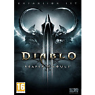 more details on Diablo 3: Reaper of Souls Expansion Set PC Game.
