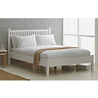 more details on Adalia Double Bed Frame - White.