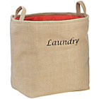 more details on Premier Housewares Laundry Bag - Natural.